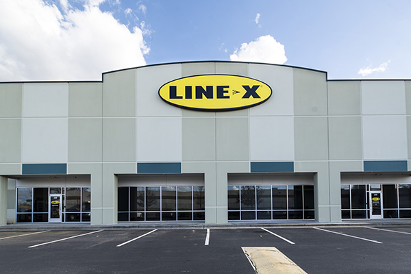 Joe Still Building Company - Linex Project